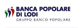 prestito banca popolare di lodi