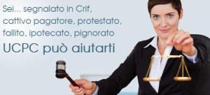 Cancellazione dal CRIF