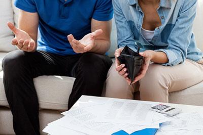 Come proteggersi dalle truffe sui prestiti